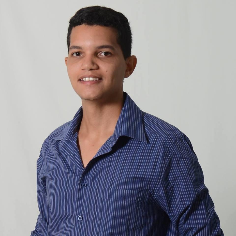 Danilo Raniery professor
